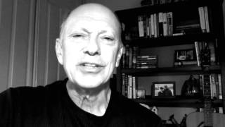 """Robert Pacilio speaks about his newest novel """"The Restoration"""""""