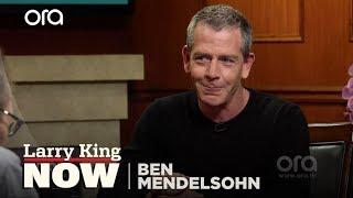 If You Only Knew: Ben Mendelsohn | Larry King Now | Ora.TV streaming