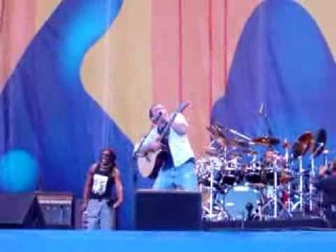 Dave Matthews Band Jimi Thing Skat San Francisco 9.12.04