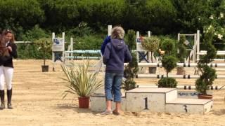 Paul Alexandre Dimier Vice Champion du Jura