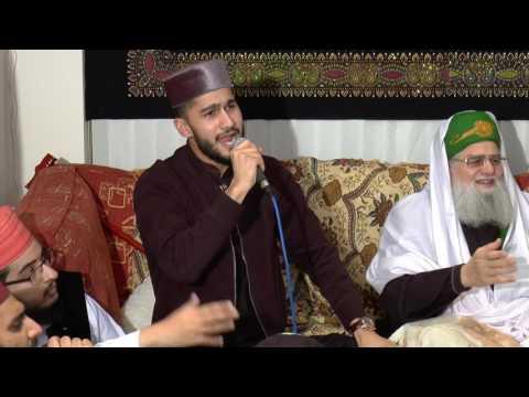 Maslak e Alahazrat Salamat Rahe - Ahmad Rubani