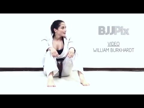 Mississauga Womens Brazilian Jiu-jitsu  | Veronica Macedo