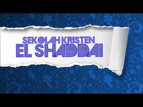 EL SHADDAI CHRISTIAN SCHOOL 2 CIBUBUR 021-84304268