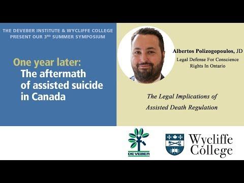 Albertos Polizogopoulos - Professionalism, Conscience and the Physician