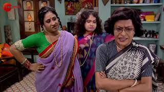 Phirki - Bangla TV Serial - Full Episode 184 - Arjaa, Sampriti - Zee Bangla