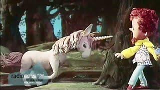 Der Sandmann für Erwachsene #12 – Einhorn