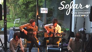 Goldheart Assembly - Stephanie and the Ferris Wheel | Sofar London