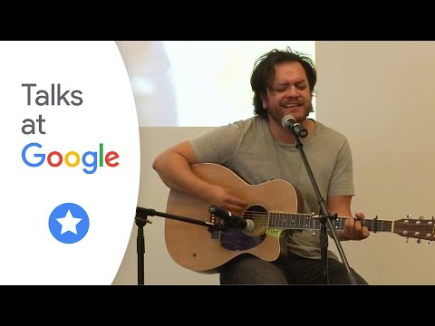 David Ramirez | Musicians at Google