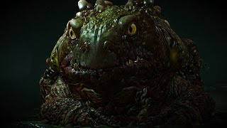 How to beat the TOAD PRINCE on ANY DIFFICULTY – Top 10 toughest bosses in WITCHER 3: #4