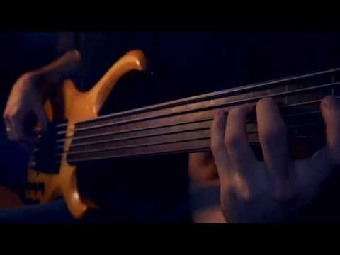 De Profundis   'A Strange Awakening' Guitar and Bass Playthrough