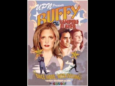 I´ve got a theory --- buffy --- Instrumental