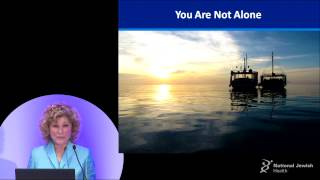 A Patient's Perspective - Beth McKnight