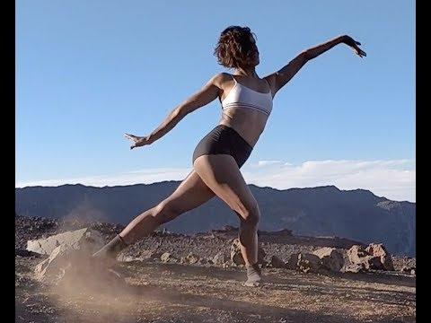 SHAKTI MOHAN DANCING IN HAWAII - BATTLE OF THE ELEMENTS