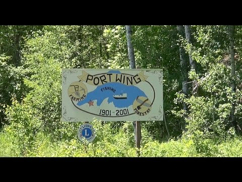 Port Wing: A Village in Wisconsin