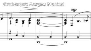 Nachtmusik, Intermezzo von Hanspeter Reimann