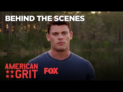 The Cadre: A Range Of Personalities | Season 2 | AMERICAN GRIT
