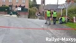 Rallye Charlemagne 2019 ES 10 Le Mesnil