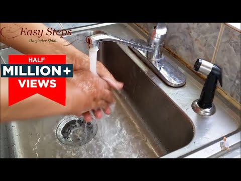 solved---how-to-fix-low-water-pressure-in-kitchen-faucet