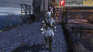 Knights of the Temple II (2006) - PC Gameplay / Win 10