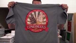 CCE Spotlight: Cone Island