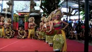 Video Pesta Kesenian Bali 2013 Tari Janger download MP3, 3GP, MP4, WEBM, AVI, FLV Agustus 2018