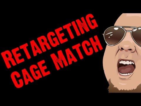 Retargeting Cage Match: AdRoll vs. SiteScout vs. Retargeter vs. PerfectAudience