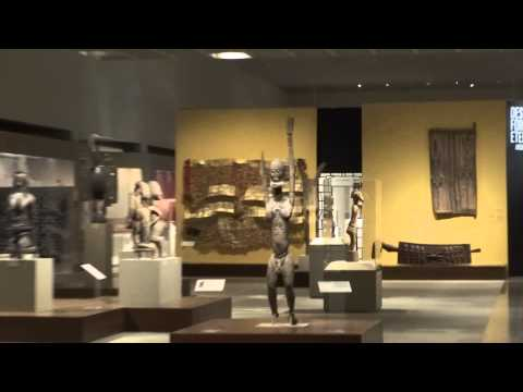 Metropolitan Museum of Art, NYC (HD)