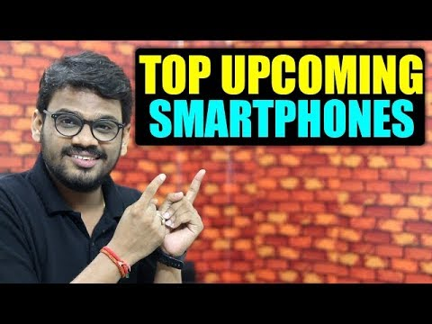 Top Upcoming Mobile Phones In India - November 2018 ⭐
