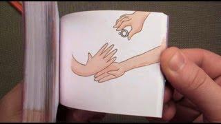 Squid Engagement Flipbook