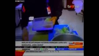Resep Bunda Catering Wedding di Bandung - Review oleh tvOne