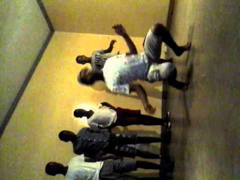 M.L.H Best Dancers