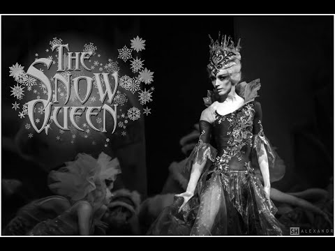 The Snow Queen (Ballet) A. Shymko I akt