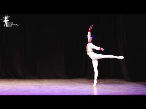 CCB INDIA 3rd ANNUAL DANCE RECITAL ( YOUNG ARTIST PROGRAM STUDENT )
