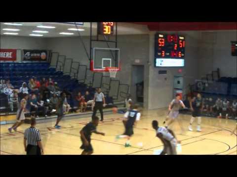 MaCio Teague Montverde Academy Post Grad vs Pensacola State College