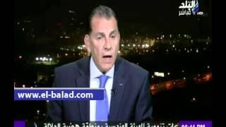 بالفيديو.. «باشات»: أرفض فكرة الائتلافات البرلمانية.. وما يحدث صراع على الكرسي