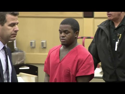 Accused killer of South Florida rapper appears in court