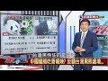 【政經看民視】踢爆差別待遇! 中國貓熊住豪宅!  台灣黑熊住好窄!