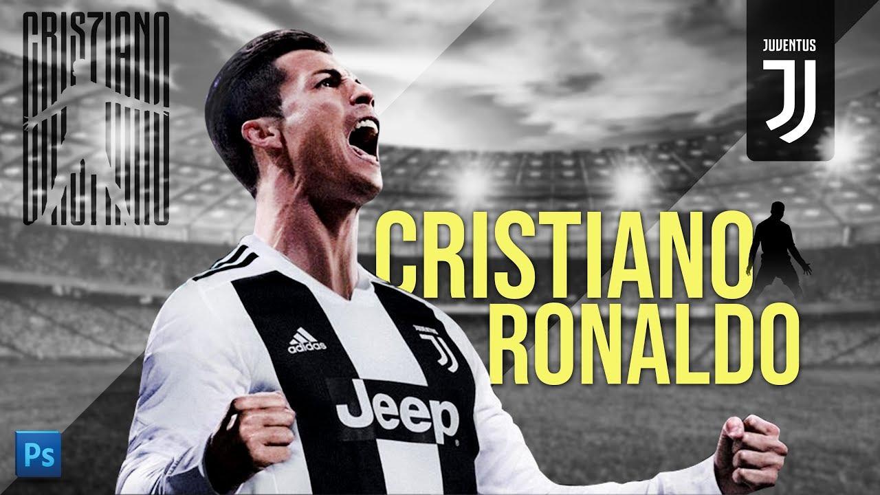 Cristiano Ronaldo Juventus Wallpaper In Shop Football Wallpaper Shop Tutorial