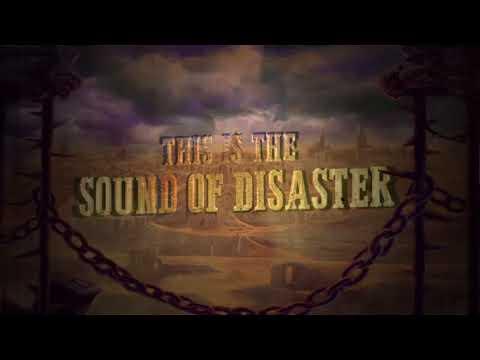 MASS BURIAL - I Must Remain Awake /official album trailer/