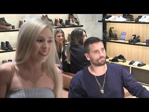 'Scott Disick has media thrown out of Melbourne store appearance ' 1/11/18
