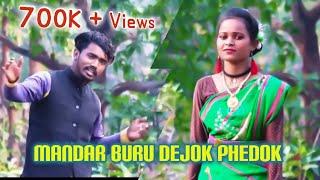 Mandar Buru    New santhali video Song 2019    Sushil & Selina    By Soren Akhara