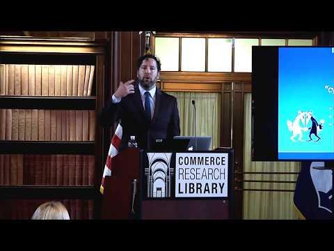 Around the Bureaus: NTIA on Cybersecurity