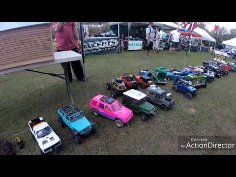 Ultimate Scale Truck Expo 2018 Tiny Trucks Gather For Gallery Contest
