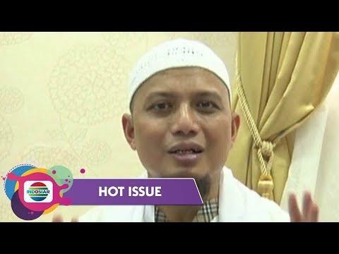 HOT ISSUE - Selepas Kepergian Alm. Ust. Arifin Ilham, Siapa Yang Akan Jadi Penerusnya?