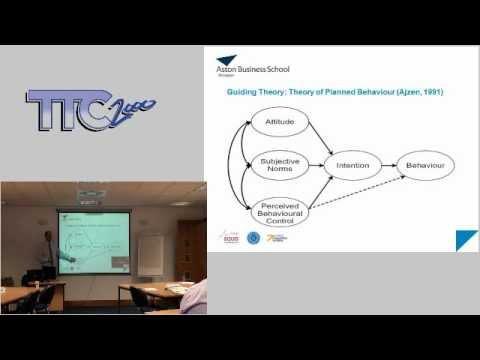 Speed Awareness Analysis (part 2)  Prof. Robin Martin.flv