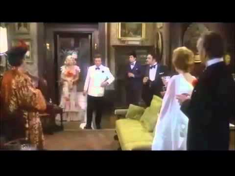 Murder by Death (a few of the funny parts)