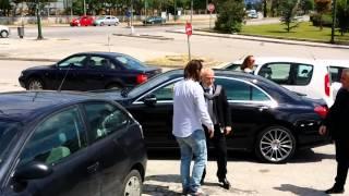 Ο Ιβάν Σαββίδης στην Εφορία πληρώνει τα χρέη inpaok.com
