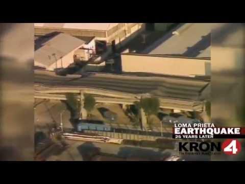 Loma Prieta Earthquake: 25 Years Later - Cypress Freeway in Oakland