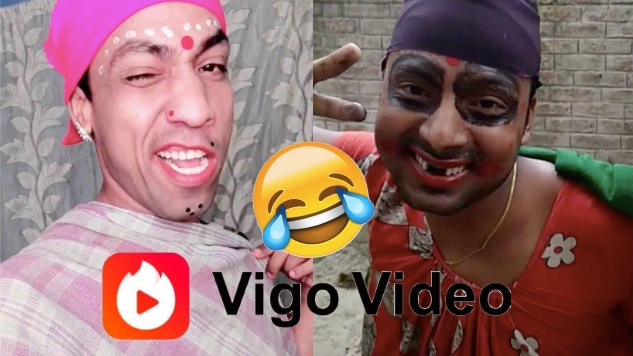 Vigo Video has Gone Too Far || Vigo Video Cringe is Real