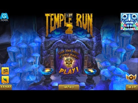 iGameMix/Temple Run 2*FULLSCREEN GAMEPLAY 6 CHEST OPENED*RAHI RAJAA